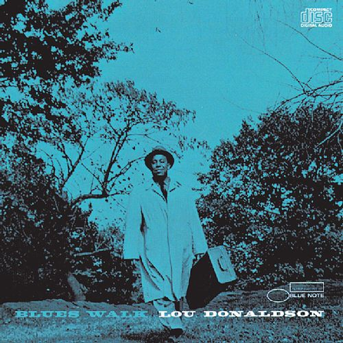 Blues Walk by Lou Donaldson