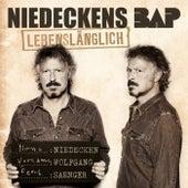 Lebenslänglich (Special Edition) de Niedeckens BAP