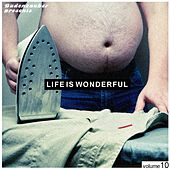 Budenzauber Pres. Life Is Wonderful, Vol. 10 by Various Artists