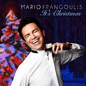 It's Christmas by Mario Frangoulis (Μάριος Φραγκούλης)