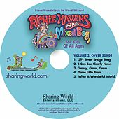 The Mixed Bag for Kids, Vol. 2 by Richie Havens