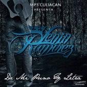 Album De Mi Puno Y Letra by Lenin Ramirez