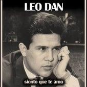 Siento Que Te Amo de Leo Dan