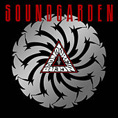 Badmotorfinger (Super Deluxe Edition) de Soundgarden