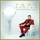 The Christmas Album by Tony Hadley