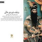 Radif-e Ali-e Ostad Shahnazi de Nafir Ensemble