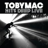 Hits Deep Live de TobyMac