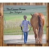 The Game Horse by Jan Schiferl