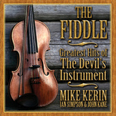 The Fiddle by Mark Walmsley