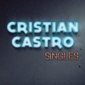 Singles by Cristian Castro