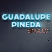 Singles de Guadalupe Pineda