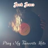 Play My Favorite Hits de Jack Jones