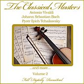 The Classical Masters, Vol. 2 by Various Artists