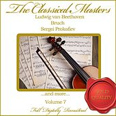 The Classical Masters, Vol. 7 von Various Artists