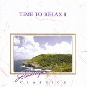 Time To Relax Vol. 1 Vol. 1 by Luigi Zanetti Orchestra Da Camera Dell'Arte