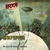 Wolfspfad von Irxn