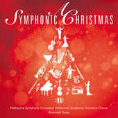 A Symphonic Christmas by Various Artists