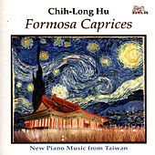 Formosa Caprices by Chih-Long Hu