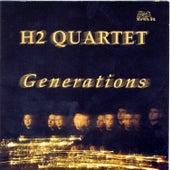 Generations by H2 Quartet