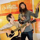 Impatience by We Are Scientists