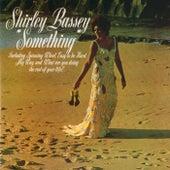 Something von Shirley Bassey