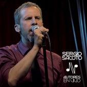 Sergio Sacoto (Autores en Vivo) von Sergio Sacoto