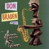 Organic by Don Braden