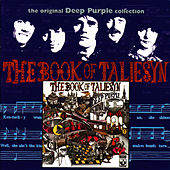 The Book of Taliesyn by Deep Purple