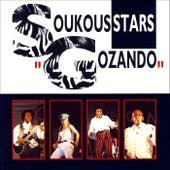 Gozando by Soukous Stars