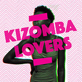 Kizomba Lovers de Various Artists