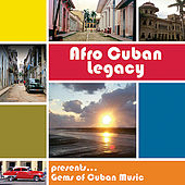 Gems of Cuban Music de Various Artists