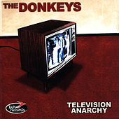 Television Anarchy by The Donkeys
