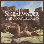 The Snow Leopard EP by Shearwater
