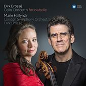 Cello Concerto for Isabelle by Dirk Brossé