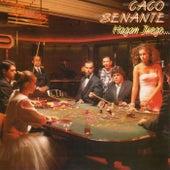 Hagan juego... by Caco Senante