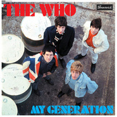 My Generation (50th Anniversary / Super Deluxe) by The Who