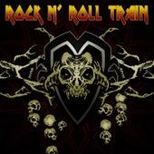 Rock N' Roll Train by The Rock Heroes
