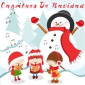 Canciones De Navidad by Various Artists
