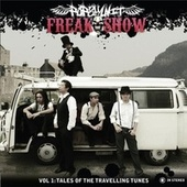 Freakshow Vol 1: Tales Of The Travelling Tunes de Pop Shuvit