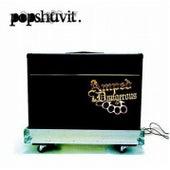 Amped & Dangerous de Pop Shuvit
