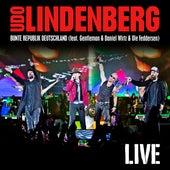 Bunte Republik Deutschland (feat. Gentleman & Daniel Wirtz & Ole Feddersen) (Live aus Leipzig 2016) de Udo Lindenberg