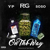 On the Way (feat. Soso) by Yp