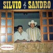 Amor Rebelde by Silvio
