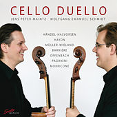 Cello Duello von Cello Duello