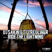 Ride the Lightning (Club Mix) by DJ Sakin