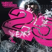 25 Years von Markus Gardeweg