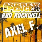 Axel F. (DJ Edition) von Andrew Spencer