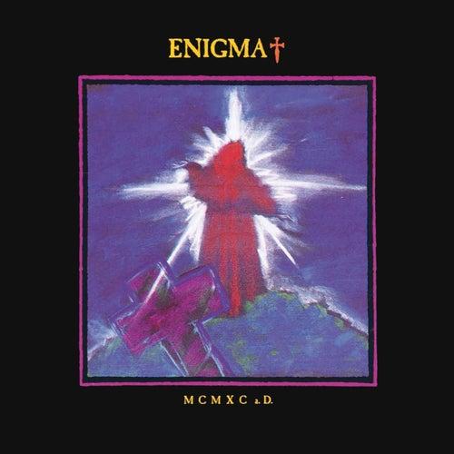 MCMXC A.D. de Enigma