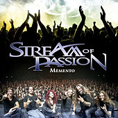 Memento van Stream Of Passion