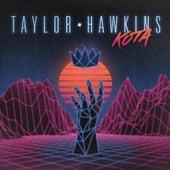 Kota by Taylor Hawkins